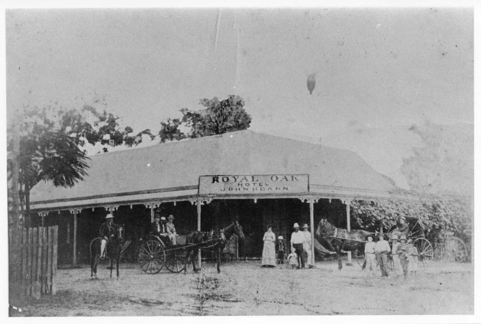 Royal Oak 1883