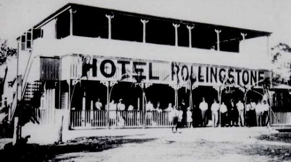 The-Hotel-that-Isabella-built-Opening-Day-1922-1